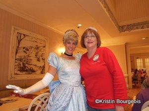 Birthdays With Cinderella