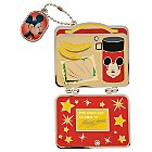 Mickey lunchbox pin