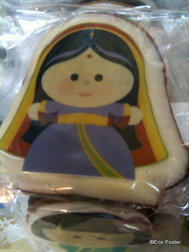 blair cookie