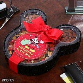 holiday snack tray