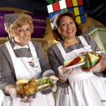 Resort Specialty: Mom's Night Out at Pop Century