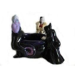 villains candy dish