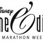 Disney World Wine & Dine Half Marathon Announced