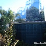 Crystal Palace and Magic Kingdom Refurb Pics: 1/16
