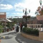 Disney Parks Blog Confirms Epcot Pizzeria