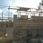 New Epcot Italy Pizzeria Construction Pics: Mid-January 2010