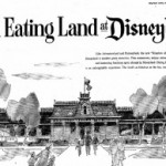 Memory Lane: 1955 Disneyland Restaurant Ads