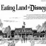Memory Lane: 1955 Disneyland Restaurant Ads