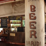 Friday Happy Hour: Animal Kingdom's Dawa Bar