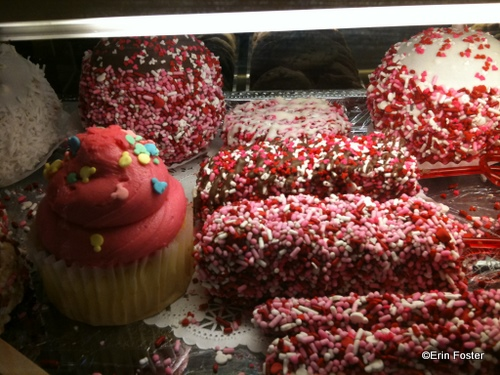 Sprinkly Sweets