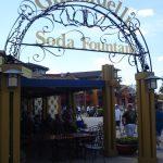 Review: Ghirardelli Soda Fountain