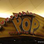 Pop Century's Everything Pop Food Court