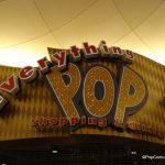 Pop Century's Everything Pop Food Court