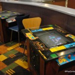Video Game Tables