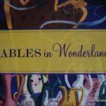 News! Tables in Wonderland Membership Price Increase