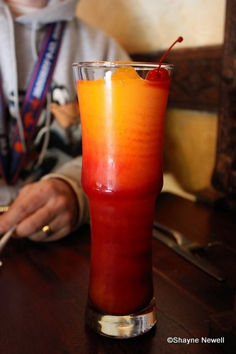 Yak Attack Drink