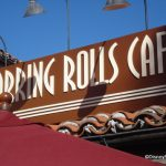 Disney World Bakery Throw Down: Starring Rolls Cafe
