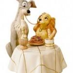 Valentine's Day Dining Options in Disneyland and Disney World