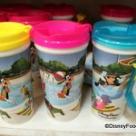 News: Disney World Refillable Mug System Experiment