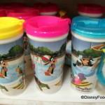News: Disney World Refillable Mug System Experiment
