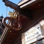Disney World Bakery Throw Down: Kringla Bakeri Og Kafe