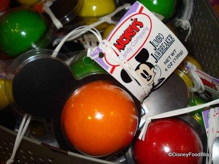 Jawbreaker Lollipops