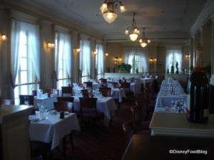 Bistro Dining Room