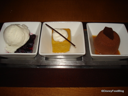 Decadent Flavors Trio