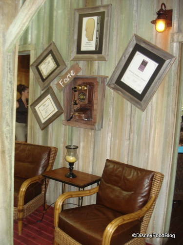Old Hickory Steakhouse Awards
