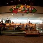 Guest Review: Garden Grill Restaurant
