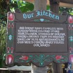 A Peek in the Kitchen: Swiss Family Robinson Treehouse
