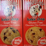 Gluten Free and Sugar Free Cookies at Disney World