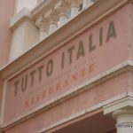 Coming Soon! Gusto Wine Bar in Epcot's Italy!