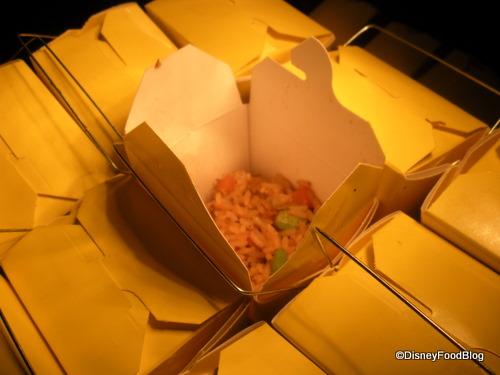 Grilled Free Range Chicken Fried Rice