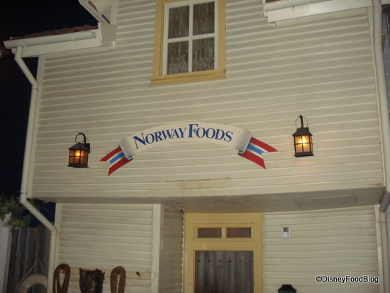 Norway Foods
