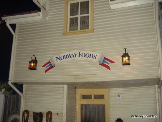 Norway Foods
