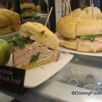 Healthy Eating in Walt Disney World