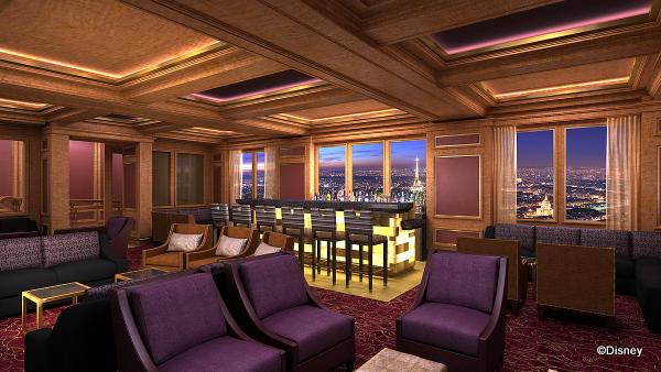 Skyline Lounge