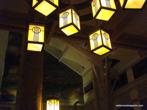 Artist Point Lanterns