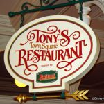"""Tony's Town Square & the """"Boo to You"""" Parade"""