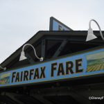 Menu Updates: Fairfax Fare