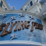 Guest Review: Flying Fish Cafe Chef's Counter
