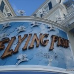 Rumor: Flying Fish to Add Chef's Counter Option