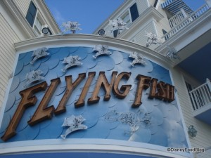 Flying Fish Cafe