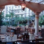 Review: Villa de Flora at Gaylord Palms Resort