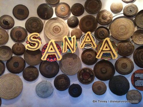 Sanaa
