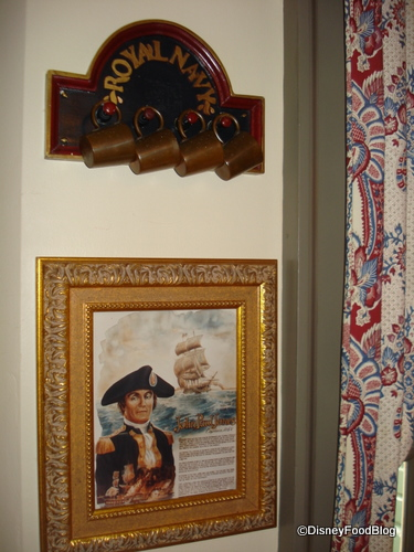 John Paul Jones Room