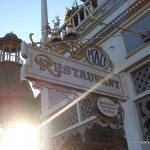 Guest Review: The Plaza Restaurant in Disney World's Magic Kingdom