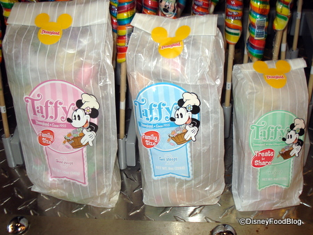Disneyland Taffy