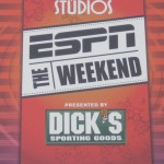 Special Report: S'PIN Cocktail for ESPN The Weekend